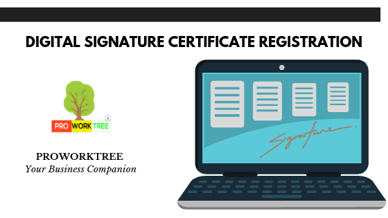 digital-signature-Certificate​